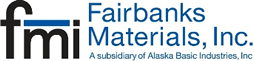 Fairbanks Materials Inc.